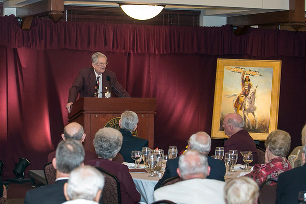 Emeritus Dinner - Spring 2015 - FSU Alumni Association