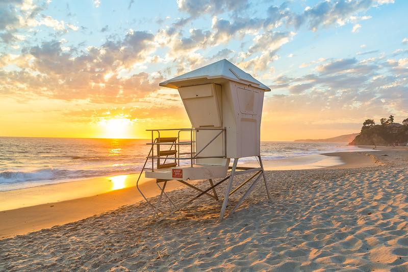 Victoria Beach - Laguna Beach, CA