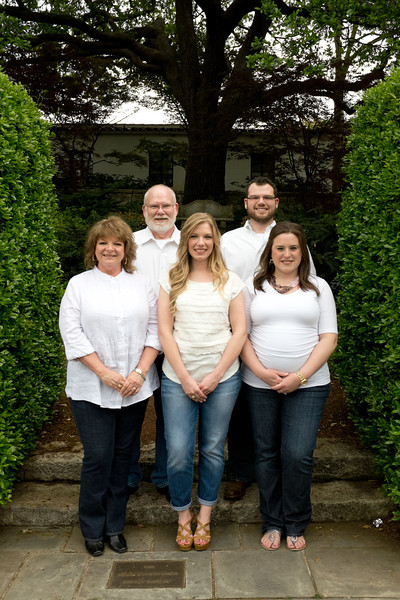 griffin family 04.2014