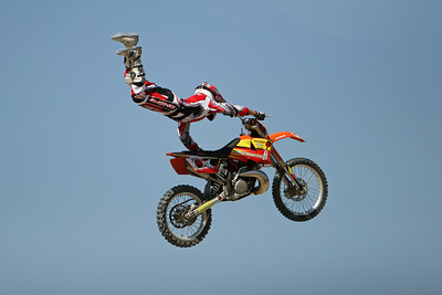 Freestyle MX  2006