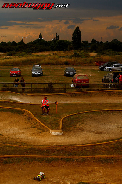 moody weather Rd 5 BRCA Nationals