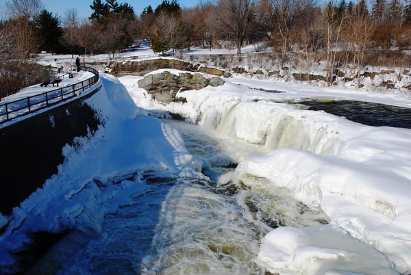 Ottawa Winter 2009