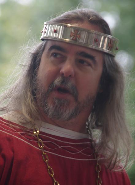 Sir Grimbaldis