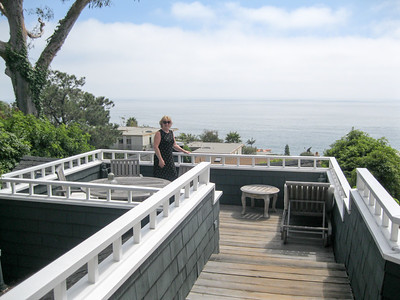 2011 - Laguna Beach CA