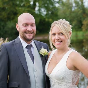 Natalie & James Wedding