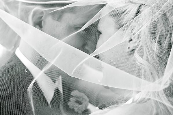 Ryan Wedding. Final Photos. (Black & White)