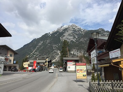 Germany, Mittenwald