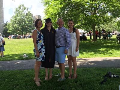 20150531 Maegan Graduation