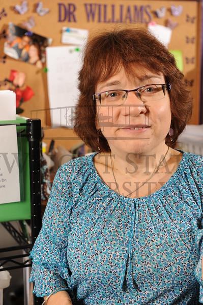 11785 Dr Julie Williams Bolivia trip to assist disabled children 7-15-11