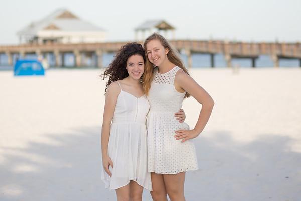 Abby & Kristen