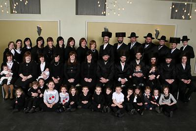 Klain Family Pictures