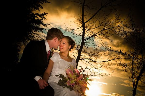 Alaska Wedding Day (Highlights First)
