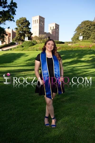 Graduacion Maria