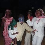 Purim, 2011 - Beth Yeshourun, Cameroon