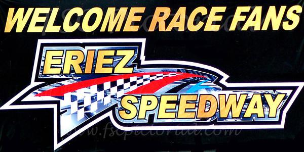 Eriez Speedway 08-18-13 OTS