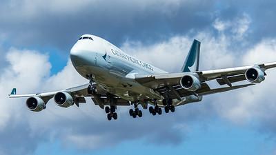 20200614 London Heathrow (LHR)