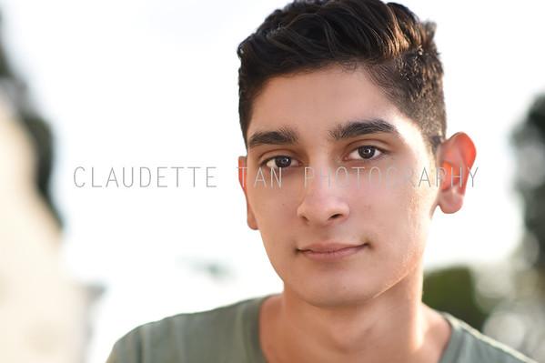 Claudette Tan