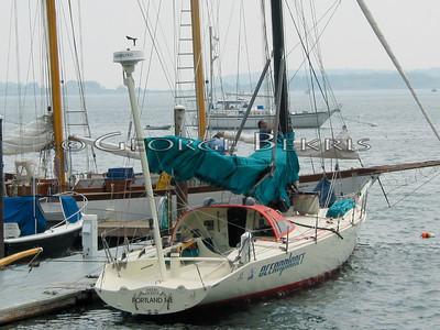 Ocean Planet and Bruce Schwab