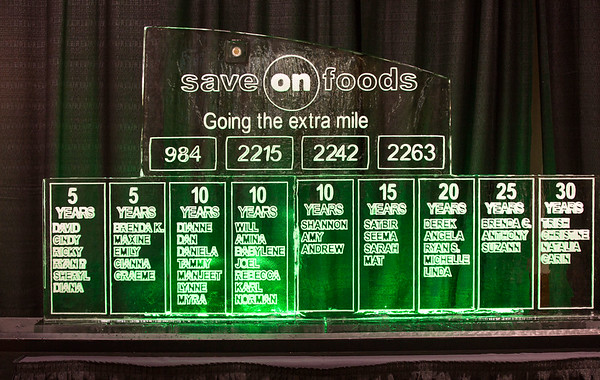 Save On Foods 984 Walnut Grove, 2215 Cloverdale, 2242 Langley & 2263 Clayton