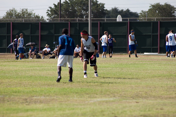 2011 - 7 on 7 Tournaments