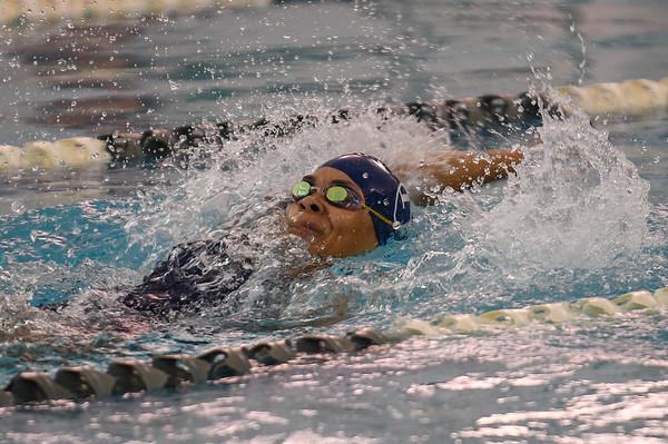 Hood v Stevenson - Swimming 10.20.18
