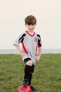 Westchase Pirates Soccer Team
