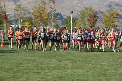 2008 District Championships