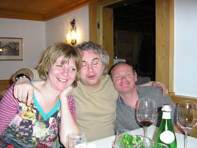 2008 03 Skiing Ischgal