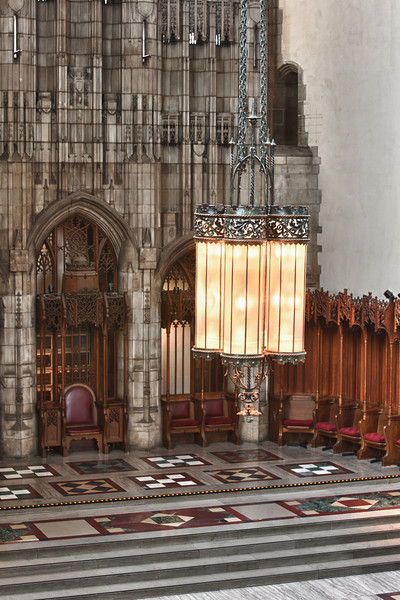 Chancel Light