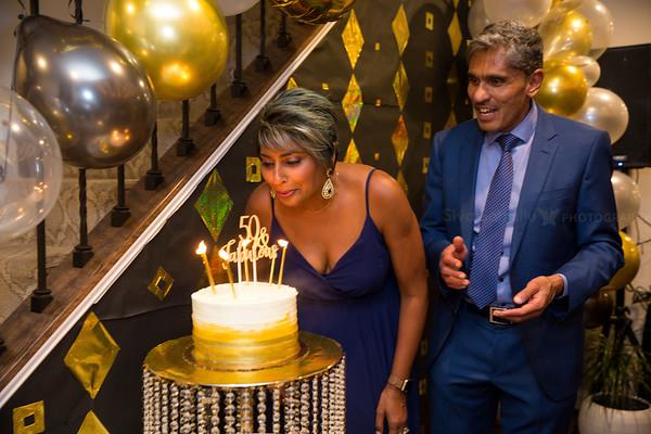 Neha Raj 50th Birthday