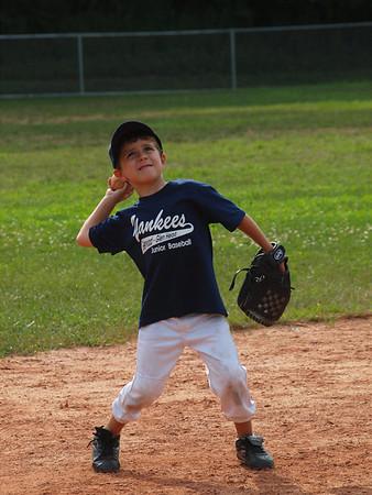 GWGH Mets vs Yankees 7282011