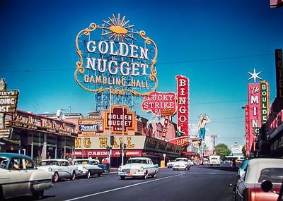 590815 Las Vegas