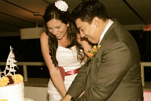 Tasso Wedding