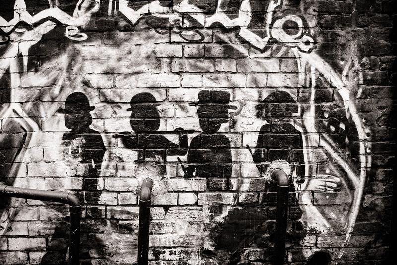 Turnbull Alley