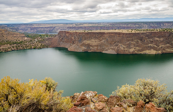 Cove Palisades State Park