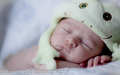 newborn Shea