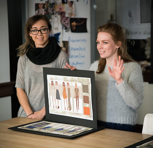 Fashion Studies + Opera GR Collaboration