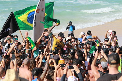2018 Pipemasters Competition