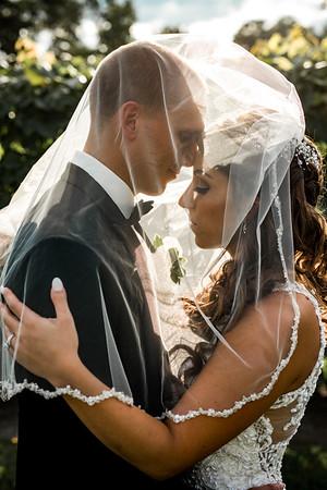 Katie and Jason (Wedding)