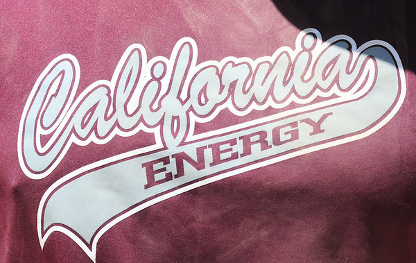 California Energy vs R & J Pumping Unit