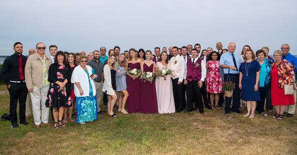 Robert & Diane Kerfoot's Wedding Sept. 8, 2018