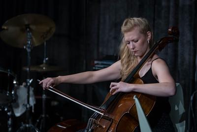Alon Ilser & Amalie Stalheim, Nutshell 2018
