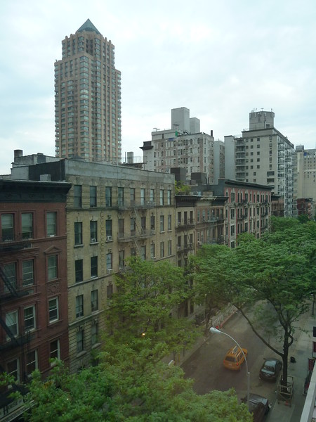 2013 New York City