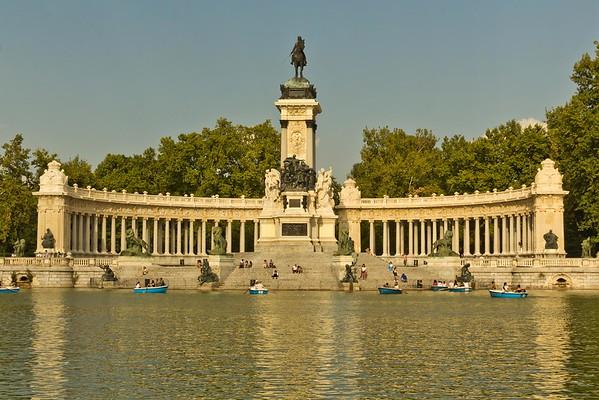 MADRID - 3