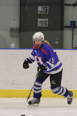Girls' JV Hockey vs. Groton | February 17