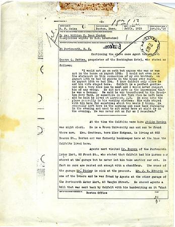 FBI Files 1/4
