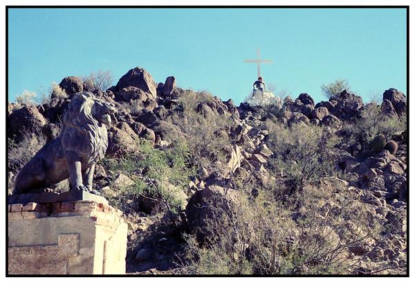 Arizona 2003
