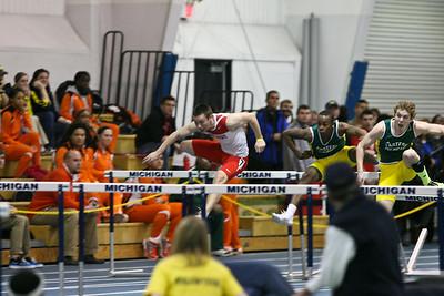 60 Meter High Hurdles - 2013 Simmons-Harvey Inv.