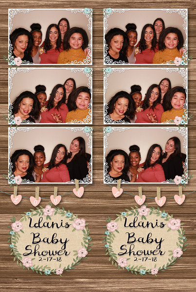 2018.02.17 Idanis Baby Shower