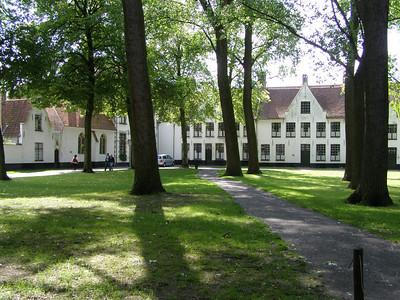Brugge - Spring 2008